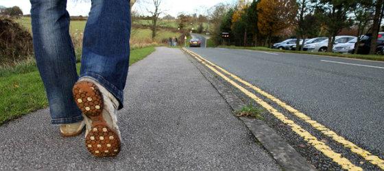Walk Your Way To Wellness (7 Benefits Of Walking)