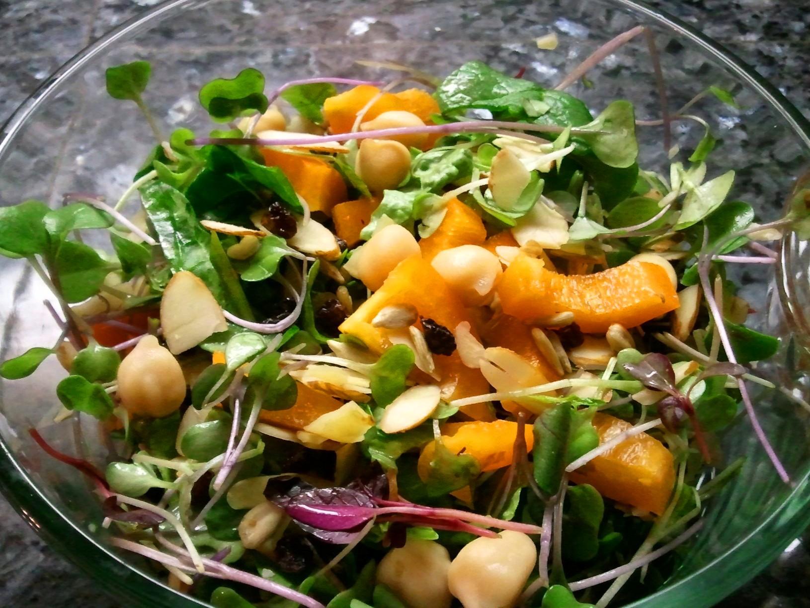 healthy-salad-organic