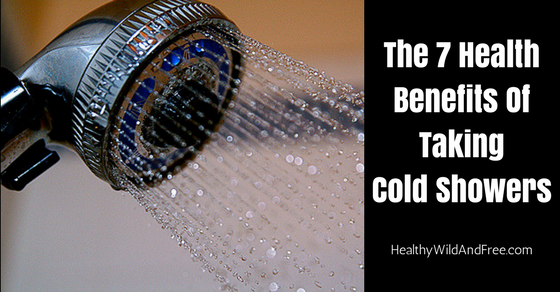 The Health Rejuvenation Benefits of Hot-Cold Shower Therapy