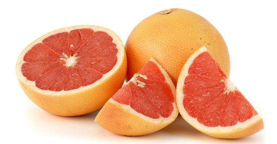 The Surprising Health Benefits Of Grapefruit