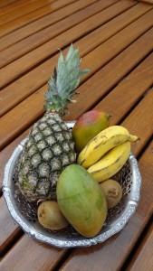 pineapplebanana
