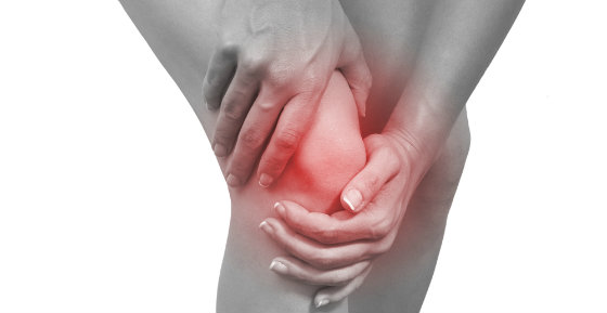 9 Ways To End Joint Aches & Pain For Good (Plus 20 Foods That Act Fast)