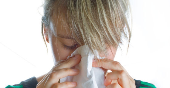 Allergies Bugging You? Not Anymore! Here's 5 Ways To Reduce (or even remove) Allergy Symptoms