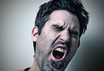 The Odd Reason Why You Yawn And What You Should Do About it