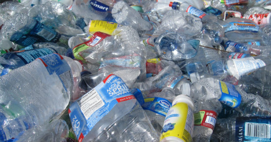 The Dirty History Of Plastic (And What They Don't Want You To Know)