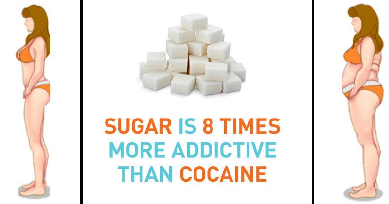 10-Day Sugar Detox Diet (Removes Fat, Headaches, Pain & More)