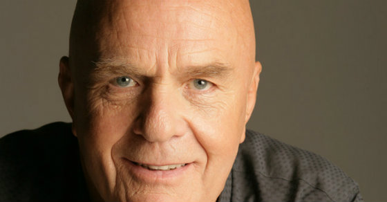 The 6 Components Of The Ego (A Tribute To Wayne Dyer)