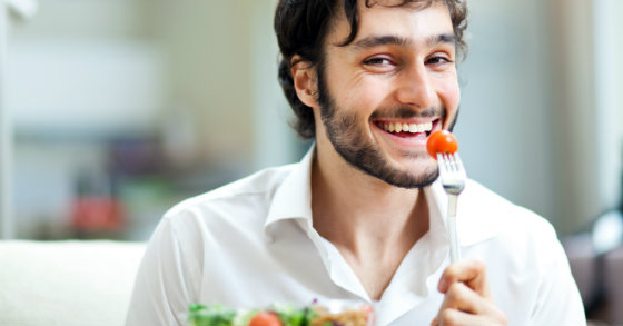 How To Rewire Your Brain To Absolutely Crave Healthy Foods