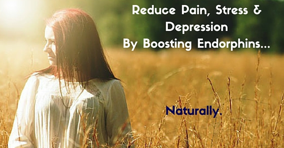 7 Ways To Boost Endorphins That Reduce Pain And Make You Feel Happier
