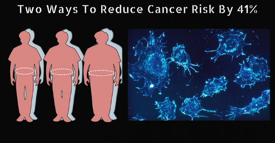 Your Cancer Risk Rises By 41% By Not Knowing These Two Things