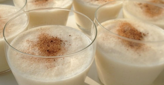 Eggnog is Not Healthy, This is Why You Should Absolutely Stop Drinking It