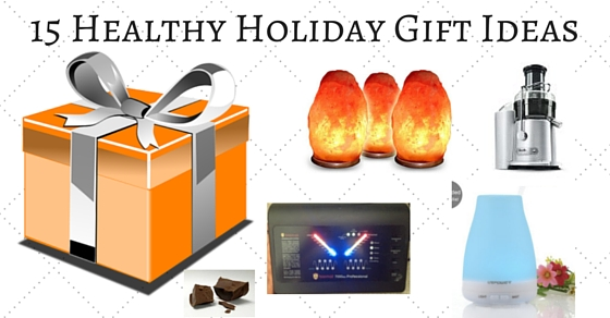 13 Unique Healthy Holiday Gift Ideas