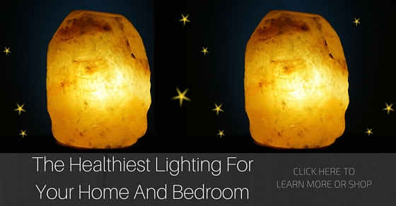 The Healthiest Lighting For Your Home And Bedroom