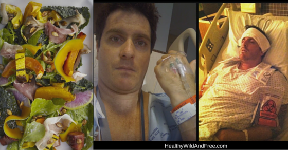"""This Chef Cured """"Incurable"""" Autoimmune Diseases, Chronic Inflammation, Pain And Rheumatoid Arthritis With Food"""