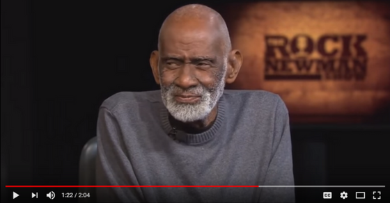 Dr. Sebi Lost 171 Pounds By Cutting Out Starch & Glucose