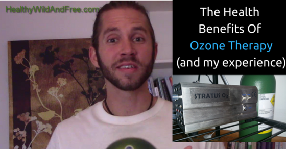 Ozone Therapy Health Benefits Your Energy Levels, Immunity, Cells, Circulation & More!