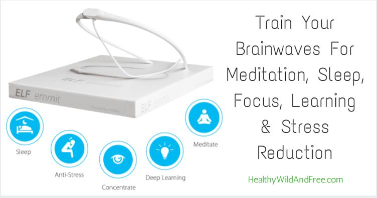 How To Biohack Brainwaves For Meditation, Sleep, Focus, Learning & More