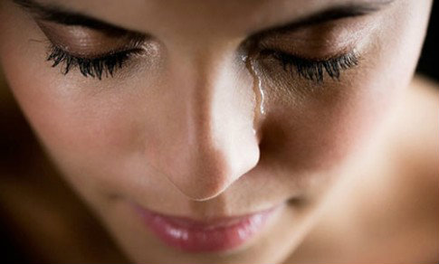 Cry To Detoxify? Why Crying More Often is Healthier For You