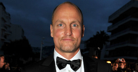 Here's Why Woody Harrelson is A Bonafide Badass Environmentalist