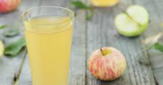6 Reasons To Take A Shot Of Apple Cider Vinegar Daily