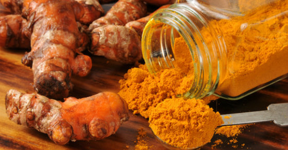 Curcumin Found in Turmeric Boosts Your Brains Ability To Function, Boosts BDNF, Serotonin and is a Strong Anti-Inflammatory Spice