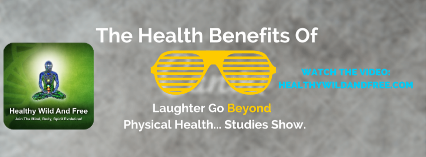 The Health Benefits Of Laughter Go Beyond Physical Health Studies Show