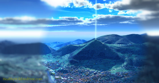 This Newly Discovered Bosnian Pyramid Trumps Every Pyramid On The Planet (in age, size and energy)