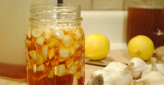 Clear Risky Clogged Arteries & Lower Bad Cholesterol With This Natural Remedy