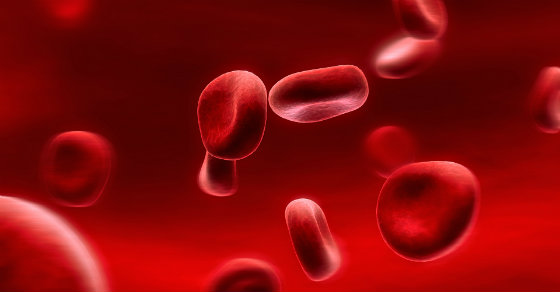 5 Ways To Boost Red Blood Cells To Alkalize And Prevent Cancer