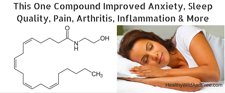 Research Shows CBD's Reduce Anxiety, Arthritis, Pain and Improve Sleep Quality