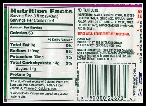 gatorade-label