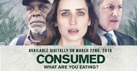 "Netflix: Watch The Film ""Consumed"" And Your Jaw Will Drop"