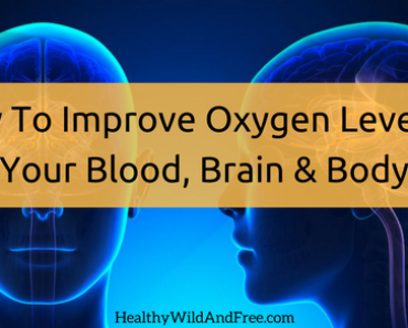 How To Get Oxygen In Your Blood Naturally